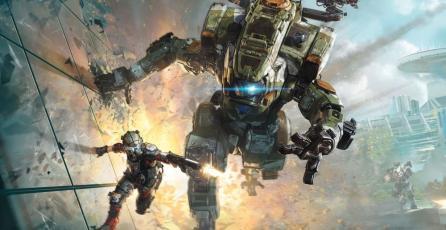 EA está comprometido con <em>Titanfall 2</em> pero Respawn no está seguro