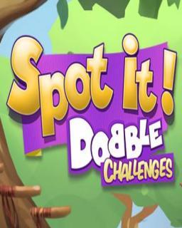 Spot it! Dobble Challenges
