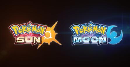 Confirmado el Pokédex de Alola de Pokémon Sun & Moon