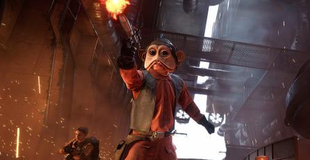<em>Star Wars Battlefront: Rogue One</em> tiene fecha de salida