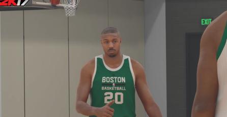 Juega <em>NBA 2K17</em> gratis este fin de semana en Xbox One