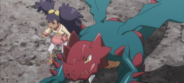 Ya está disponible el capítulo 13 de <em>Pokémon Generations</em>