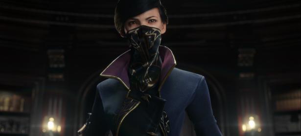 <em>Dishonored 2</em> recibirá modo New Game Plus gratuitamente