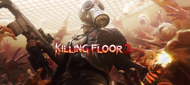 Lanzamiento y actualización oficial de <em>Killing Floor 2</em>