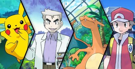TIMELINE: La historia de <em>Pokémon</em>
