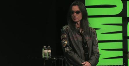 "Tomonobu Itagaki afirma que la PS4 Pro es ""Sólo Retórica"""