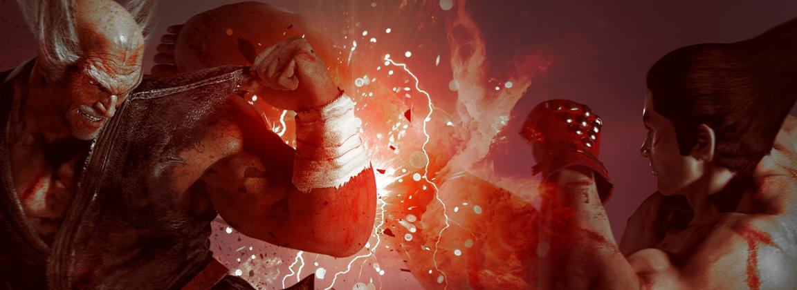 Tekken 7 tiene todo para cumplir todas sus promesas