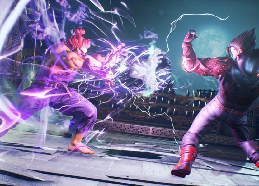 Tekken 7 tiene todo para ser el juego de peleas de la actual generación de consolas