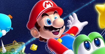Wii celebra su 10.° aniversario