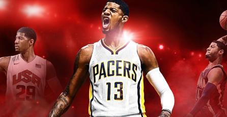 Experiencia VR de <em>NBA 2K</em> llegará esta semana