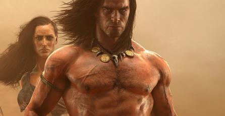 <em>Conan Exiles</em> ya tiene un nuevo trailer