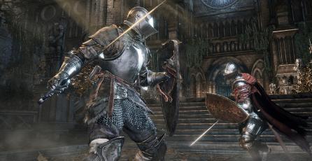 Dark Souls III es el juego del año de los Golden Joystick 2016