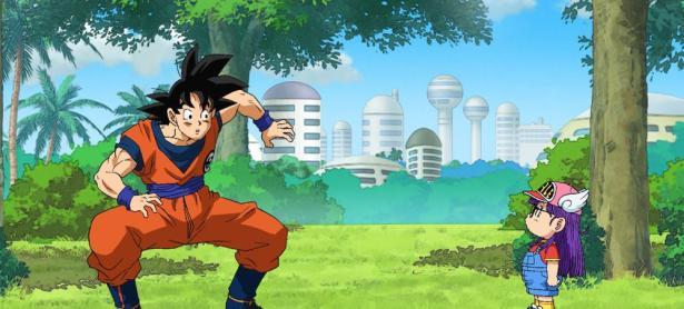 Arale volverá a aparecer en <em>Dragon Ball Super</em>