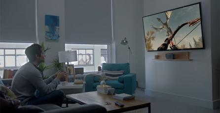 Bethesda confirma que <em>Skyrim</em> llegará a Nintendo Switch