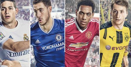 <em>FIFA 17</em> será gratis este fin de semana