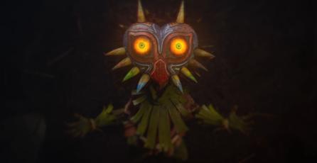 Checa este increíble cortometraje de <em>The Legend of Zelda</em>