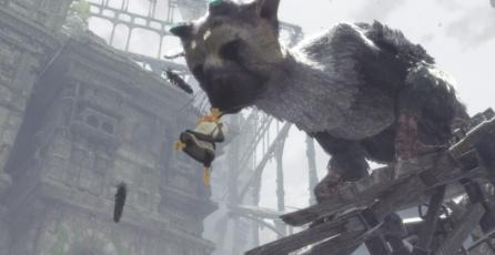 <em>The Last Guardian</em> estrena video de más de 35 minutos de gameplay