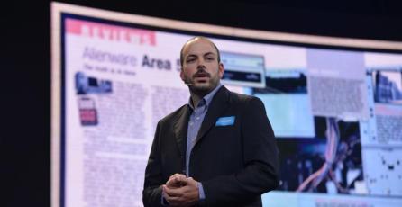 """Presidente de Alienware cree que PC """"le ganó"""" la Guerra a las Consolas"""