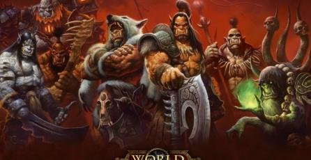 Aprovecha las ofertas que Blizzard preparó para Black Friday