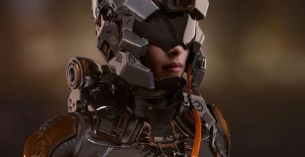 BioWare: <em>Mass Effect: Andromeda</em> es lo más grande que hemos hecho
