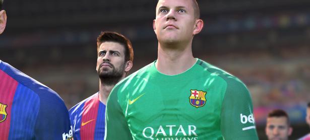 Anuncian versión free-to-play de <em>Pro Evolution Soccer 2017</em>