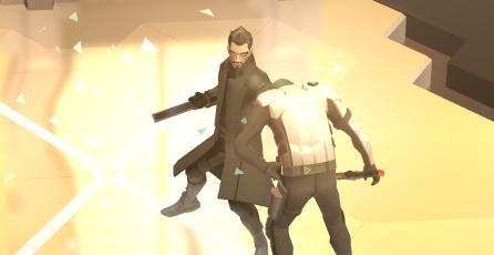 <em>Deus Ex GO</em> recibe nuevos modos de juego