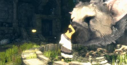 Video de <em>The Last Guardian</em> nos explica mecánicas de gameplay