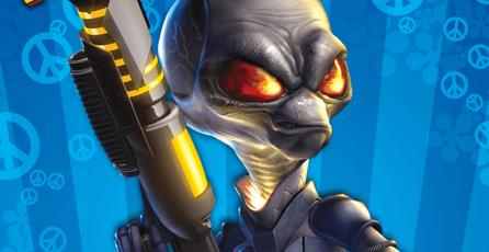 <em>Destroy All Humans! 2</em> llegará pronto a PlayStation 4