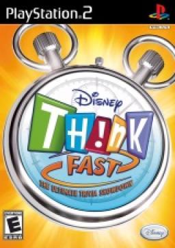 Disney TH!NK Fast