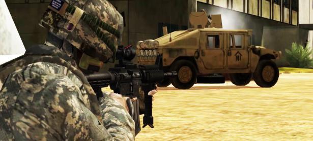 Mod de <em>Battlefield 2 </em>añade la Guerra de las Malvinas