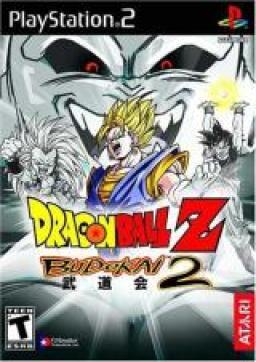 Dragon Ball Z Budokai 2