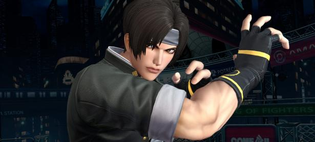 SNK mejorará los gráficos de <em>The King of Fighters XIV</em>