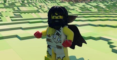 Anuncian <em>LEGO Worlds</em> para PlayStation 4 y Xbox One