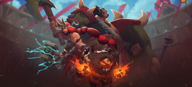 Prueba Battlerite GRATIS este fin de semana en Steam