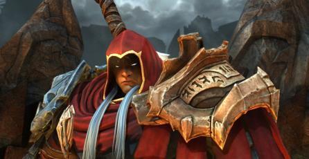 <em>Darksiders: Warmastered Edition</em> ya está disponible en Steam