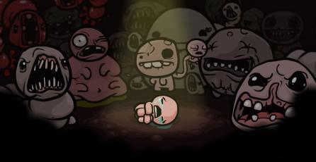 <em>The Binding of Isaac</em> podría llegar a Nintendo Switch