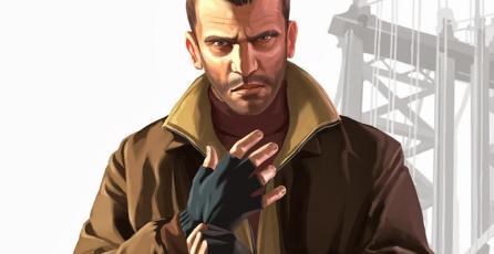 <em>Grand Theft Auto IV</em> recibe parche después de 6 años