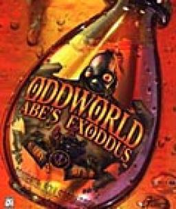 Oddworld: Abes Exoddus