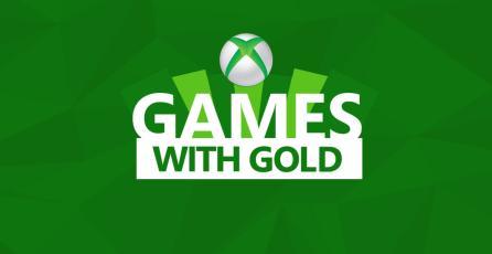 Ya están disponibles más juegos de Xbox en Games With Gold