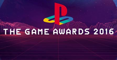 PlayStation lanza ofertas por los Video Game Awards 2016