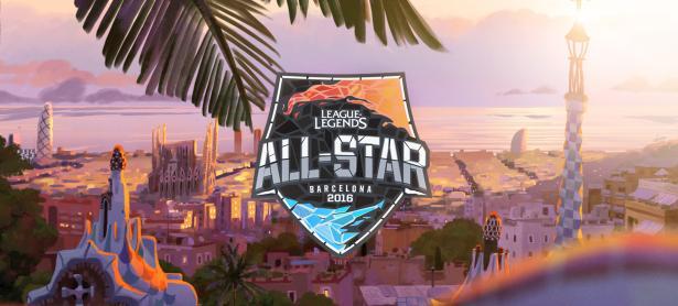 Inicia el evento Wildcard All-Stars de <em>League of Legends</em>