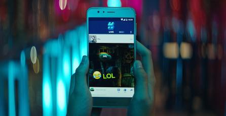 Creadores de <em>Angry Birds</em> presentan el Netflix de los juegos móviles