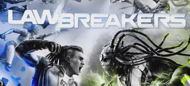 Lawbreakers presenta nuevo trailer