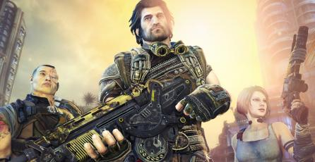 Anuncian <em>Bulletstorm: Full Clip</em> en The Game Awards 2016