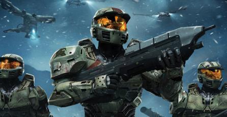 Lanzarán remasterización de <em>Halo Wars</em>