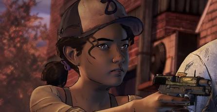 <em>The Walking Dead: Season 3</em> debutará en 2 partes