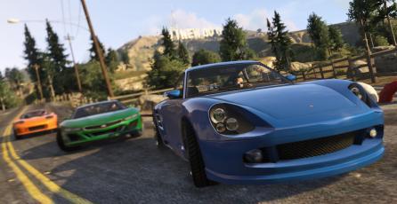 Revelan nueva expansión para <em>Grand Theft Auto V</em>