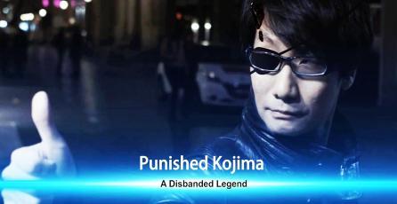 Keighley discute los últimos meses de trabajo que Kojima tuvo en Konami