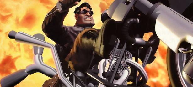 Mira el primer trailer de <em>Full Throttle Remastered</em>