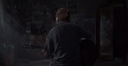 Confirman que <em>The Last of Us Part II</em> está en desarrollo